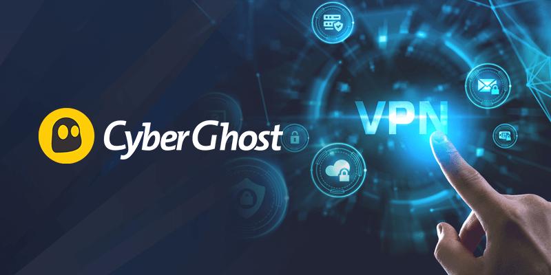 CYBERGHOST VPN USA