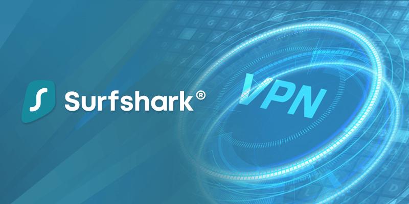 SURFSHARK VPN for USA