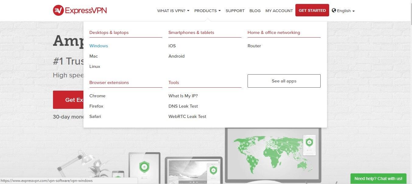 expressvpn review setup expressvpn