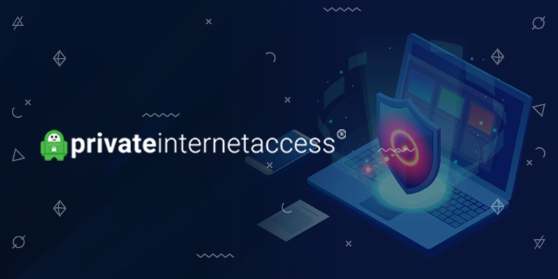 PrivateInternet-Access