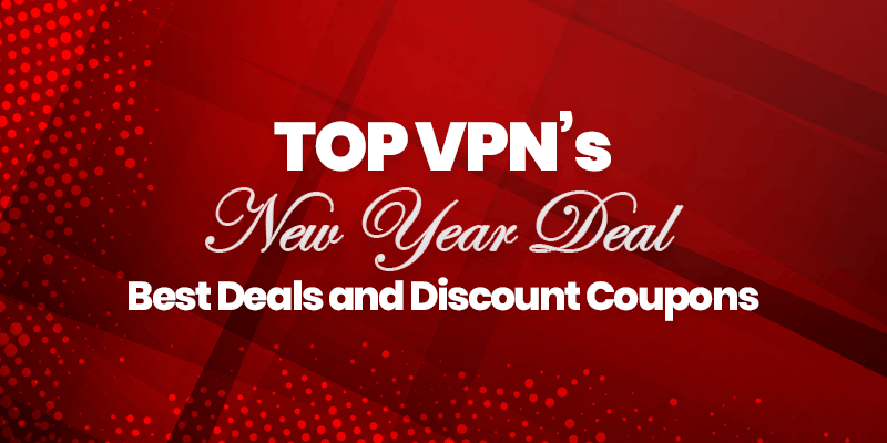 new year vpn deals