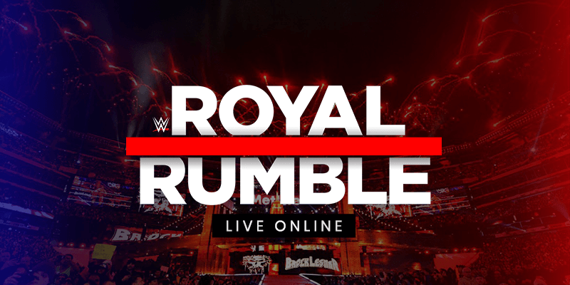 wwe royal rumble live online on kodi
