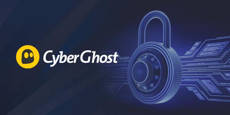 CYBERGHOST VPN Australia