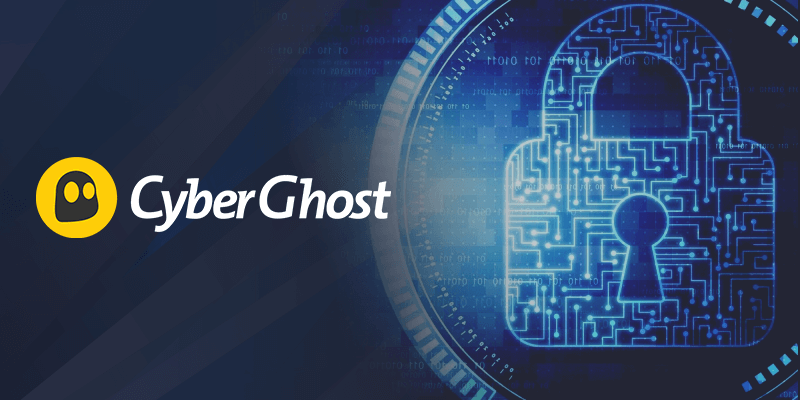 CYBERGHOST VPN for mac