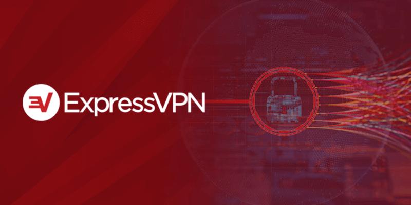 ExpressVPN for speedy torrenting