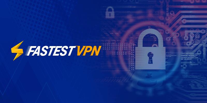 FASTESTVPN budgeted VPN for torrenting