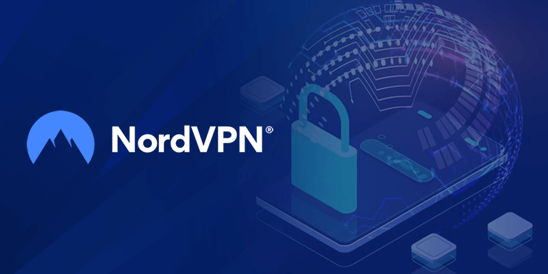 NORDVPN best for security