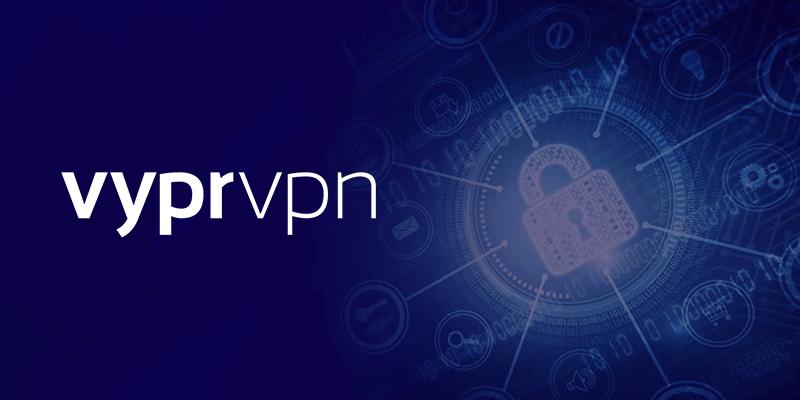VyperVPN services