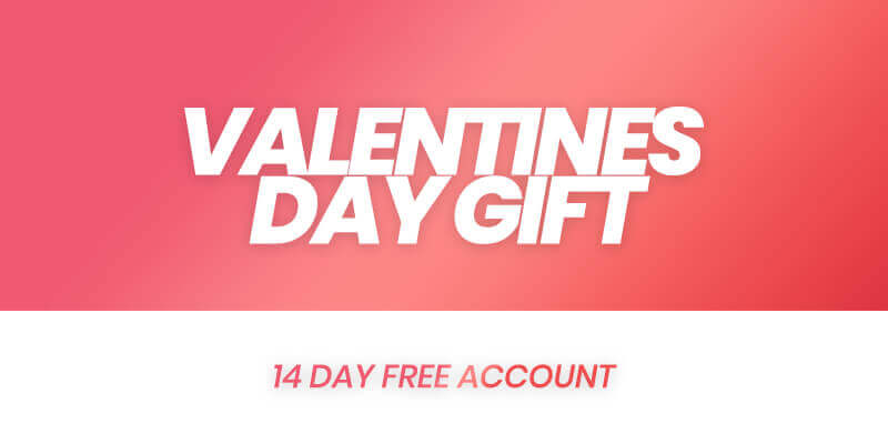 vpn valentines day deal