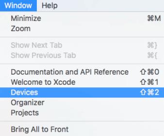 Update Kodi on iOS Xcode Step 7