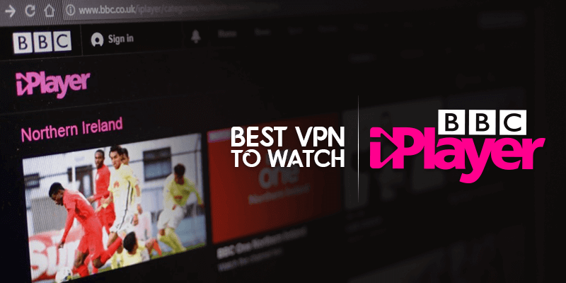 Best VPN To Watch BBC iPlayer