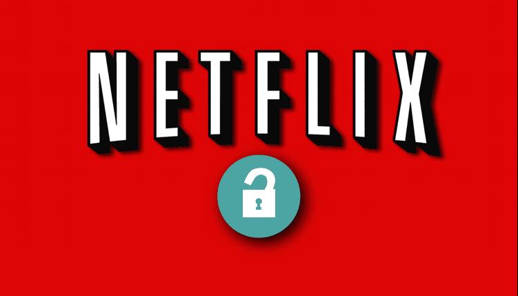 AVG VPN Does work well for netflix streaming