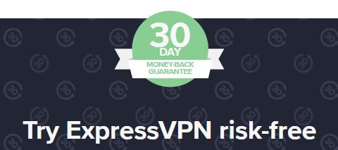 ExpressVPN refund policy