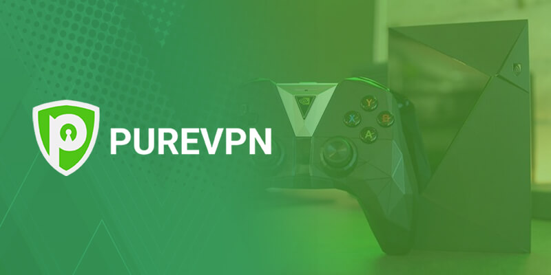 Nvidia Shield TV and PureVPN