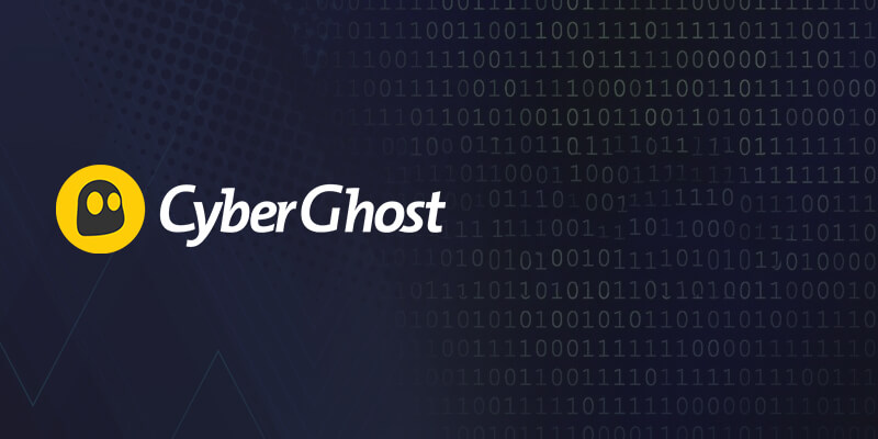 CYBERGHOST Highly Secured VPN Providing Dedicated IP In 4 Countries