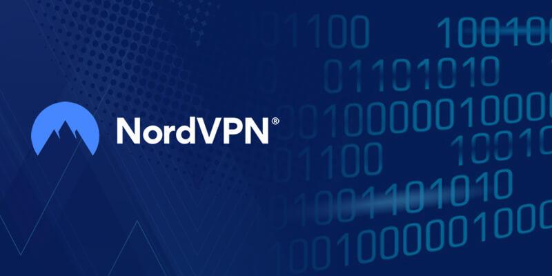 NORDVPN Top VPN Dedicated IP in 5 Countries