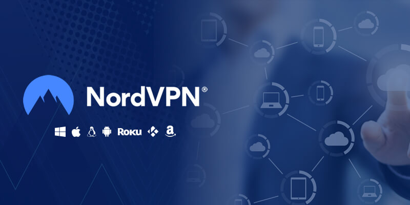 NordVPN Multi Login up to 6 devices