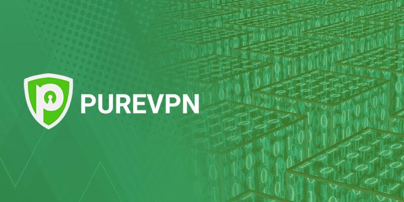 PureVPN Cost Friendly VPN Deciated IP in 8 Countries