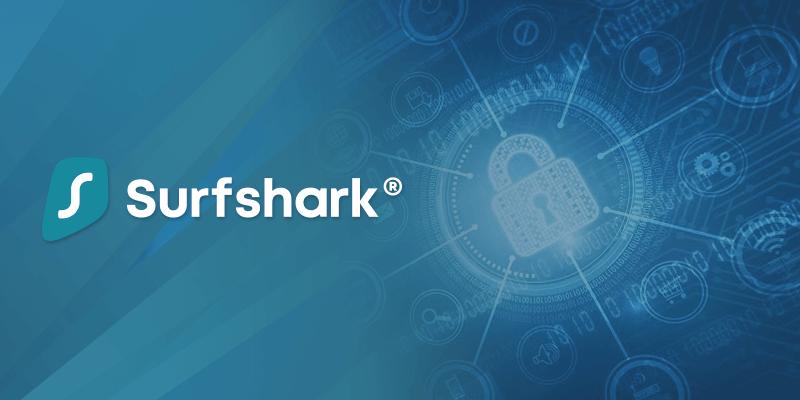 SurfShark A Good VPN For South Africa