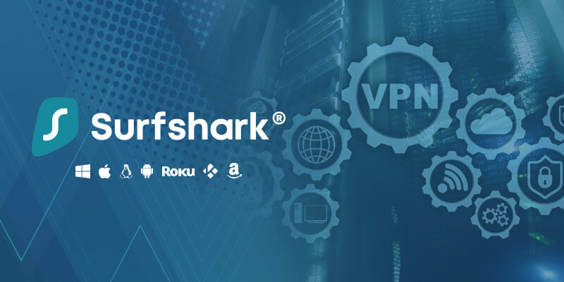 Surfshark Unlimited Devices For Multi Login