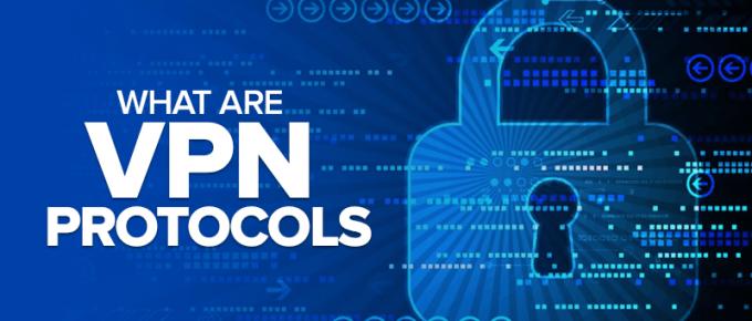What Are VPN Protocols