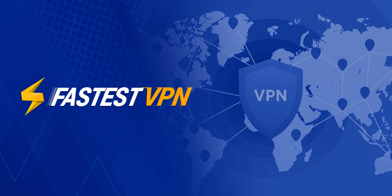 Budget VPN FastestVPN