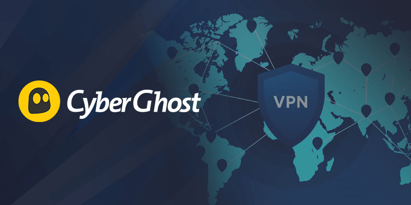 Cyberghost VPN Norway