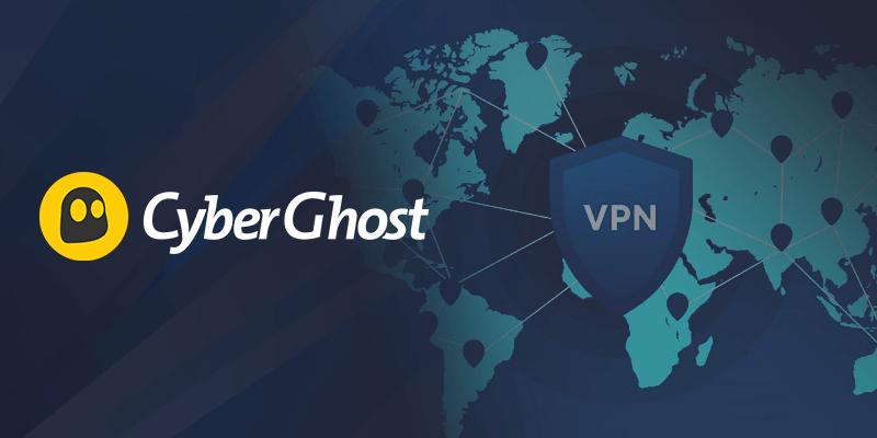 Cyberghost VPN Norway