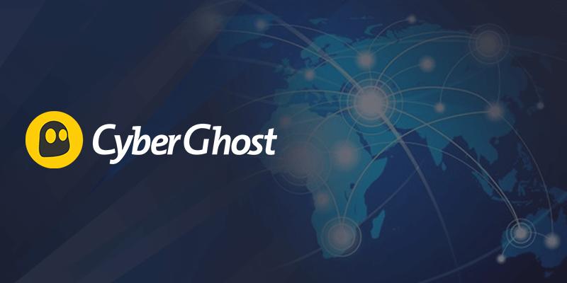 Cyberghost VPN New Zealand