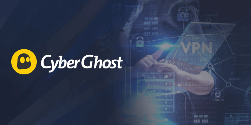 Cyberghost cheap VPN