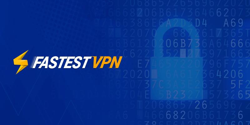 Europe VPN FastestVPN