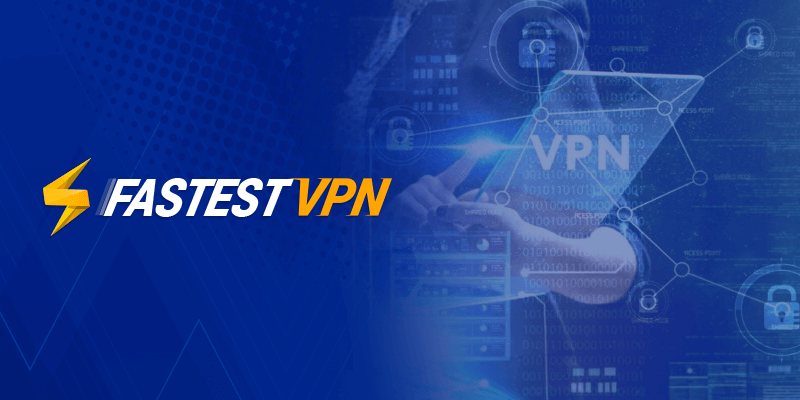FastestVPN A VPN For Norway
