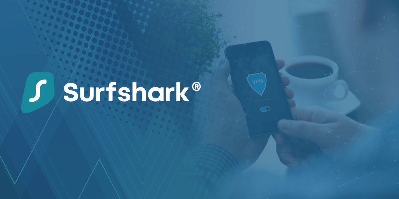 Surfshark A European VPN