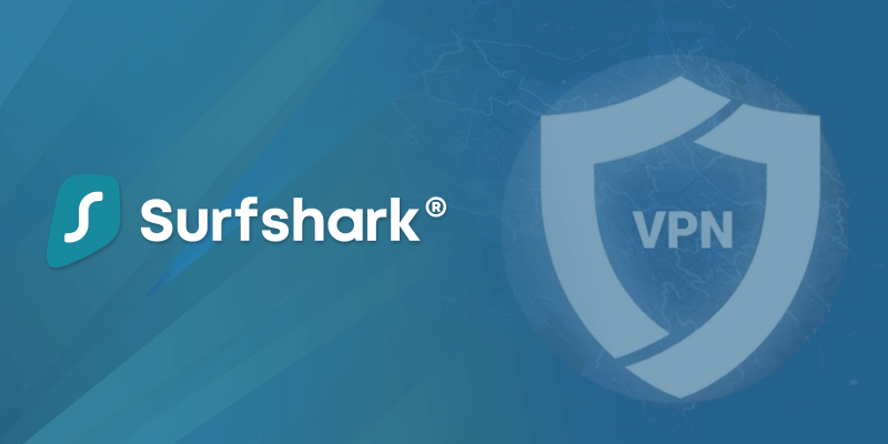 Surfshark budgeted and unlimited device VPN