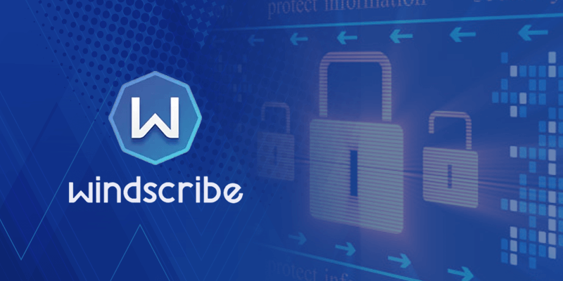 Windscribe Freemium VPN For Europe