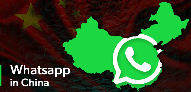 Whatsapp In China