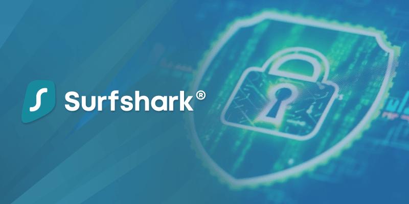 All Rounder VPN Surfshark
