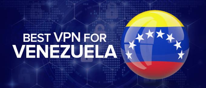 Best VPN For Venezuela
