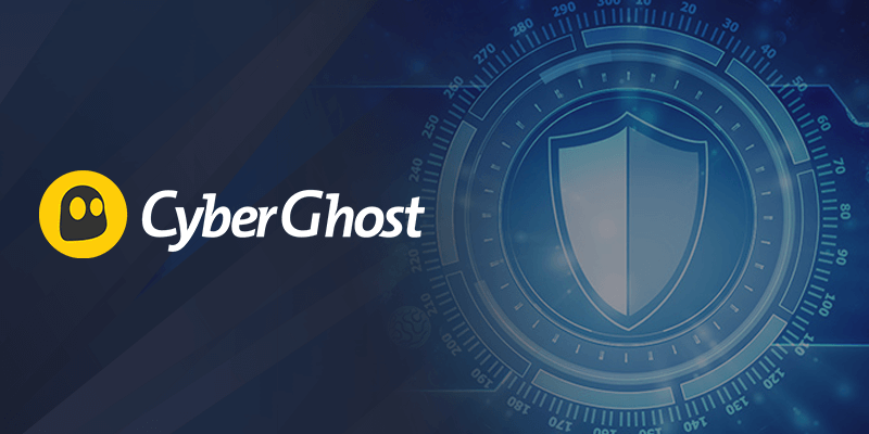 Best privacy with CYBERGHOST
