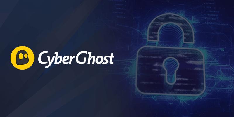 CYBERGHOST a German VPN