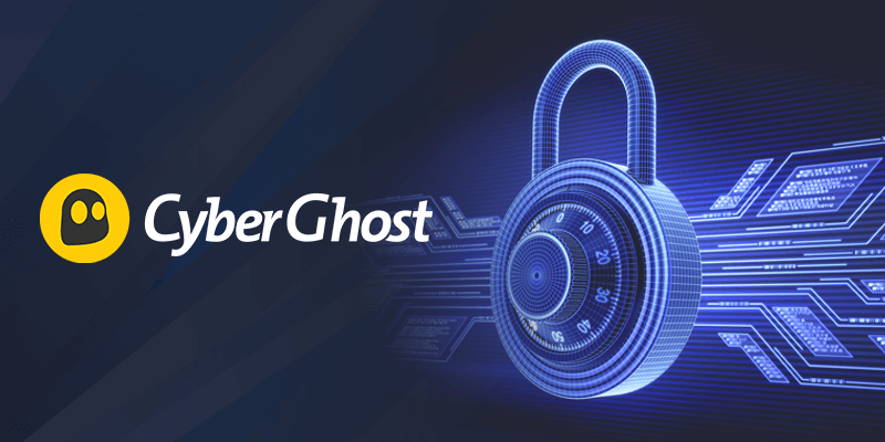 CYBERGHOST best privacy tool