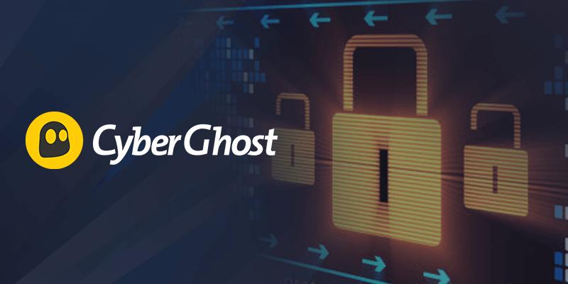 Cyberghost Free Trial VPN