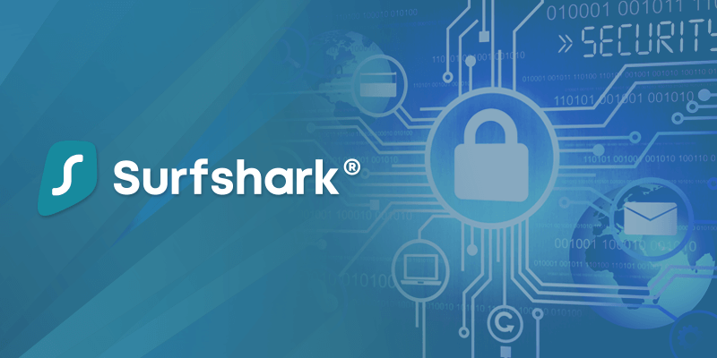 Popcorn Time VPN Surfshark