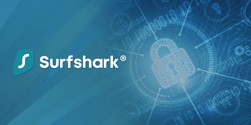 SURFSHARK all rounder VPN unlimited devices