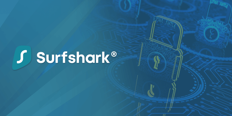 SURFSHARK allows unlimted device connections