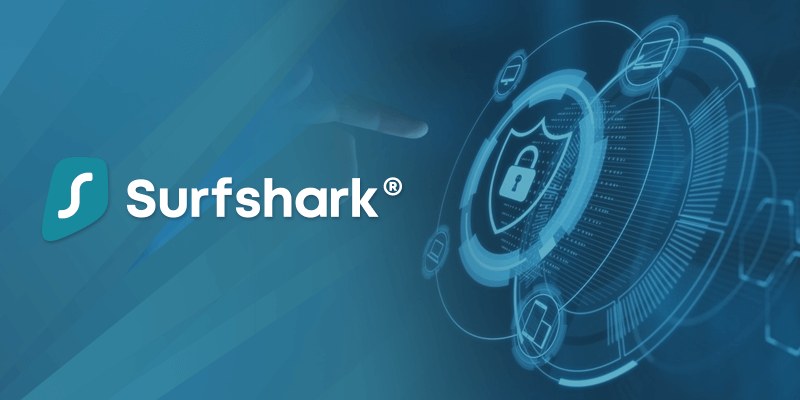 SURFSHARK for android