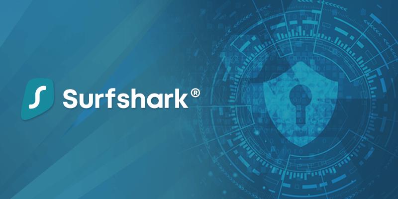Surfshark VPN for unlimited devices