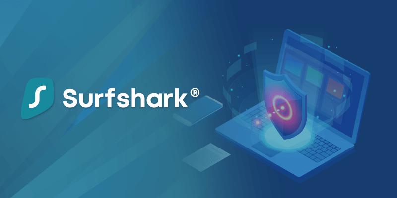 Surfshark versatile VPN