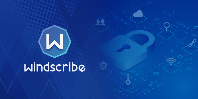 Windscribe freemium VPN