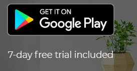 CyberGhost 7 day trial Android